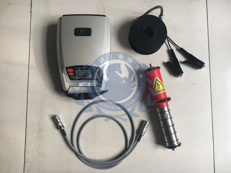 JD-80  Holiday Detector /Intelligent EDM leak detector